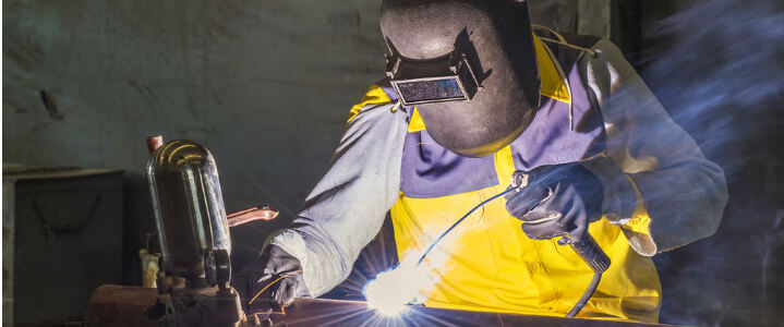 OSHA Welding Safety Requirements and Checklist | Safety by