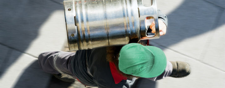 Compressed Gas Cylinder Safety & OSHA Guidelines | Safety by
